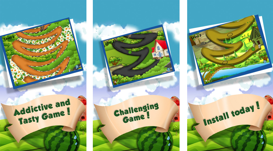 Fruit-Farm-Tilt-A-Rolling-Adventure--itunes-indir