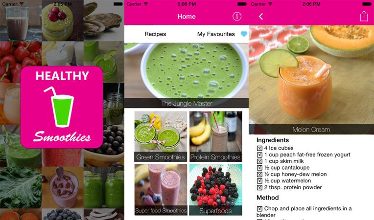 healthy-smoothie-lite-ucretsiz-yiyecek-icecek-uygulamasi-indir