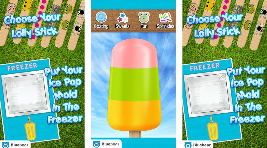 Ice-Pop-Maker-by-Bluebear-itunes-indir