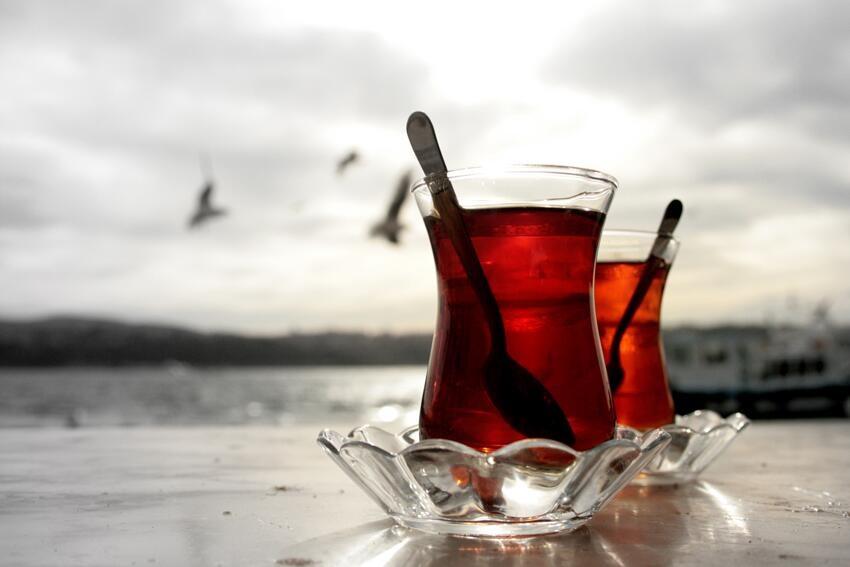 sunrise8221.deviantart - çay demleme