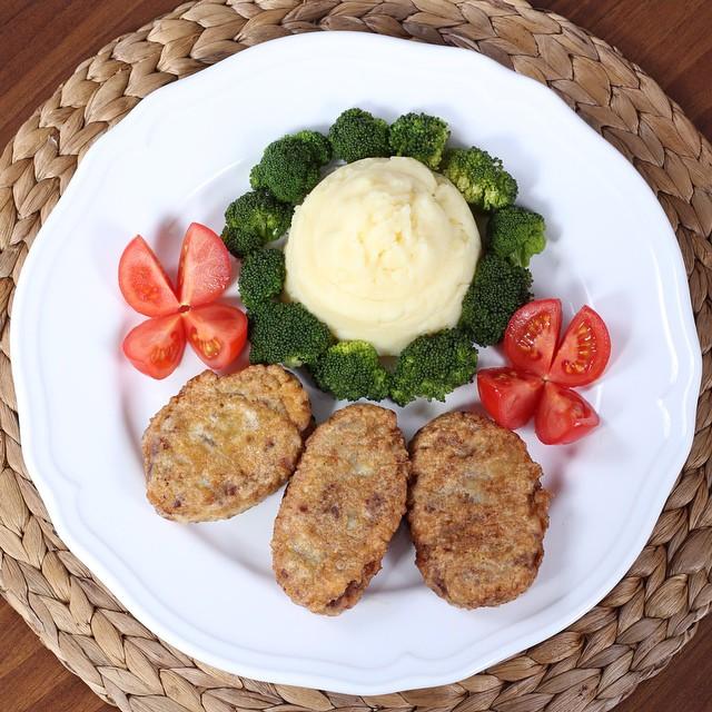 instagram - kadınbudu köfte - yüz kızartan yiyecekler