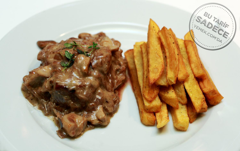 La Brise Brasserie Mantarlı Bonfile