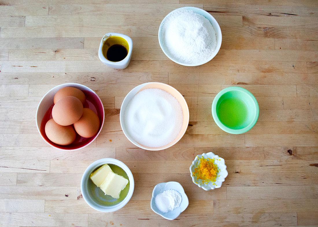 brit - malzemeleri toplayın - yemek yapmanın altın kuralları