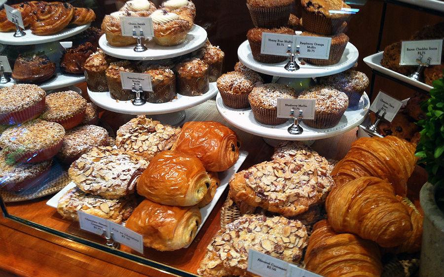 jessicagavin - new york'ta gidilmesi gereken yerler: bouchon bakery