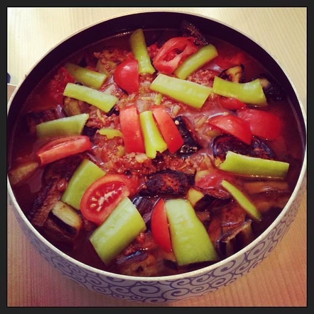 instagram - oturtma - yüz kızartan yiyecekler