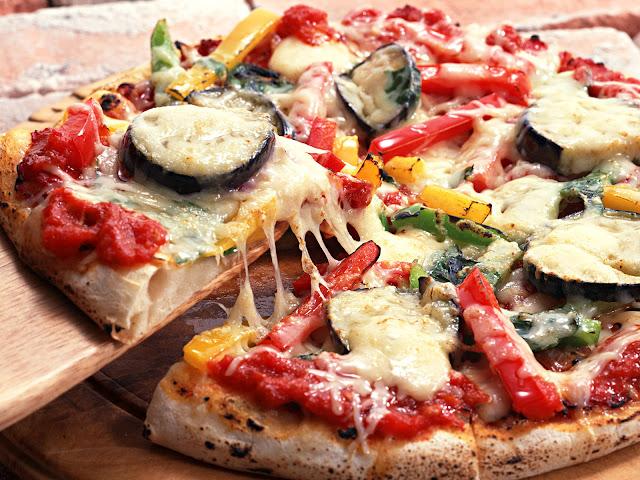 pizza freschezza maslak