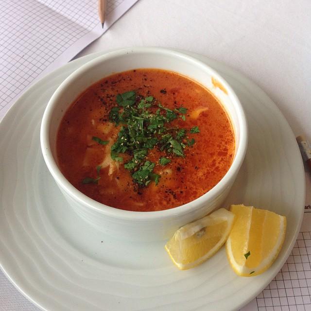 instagram - sakala sarkan çorba - yozgat yemekleri