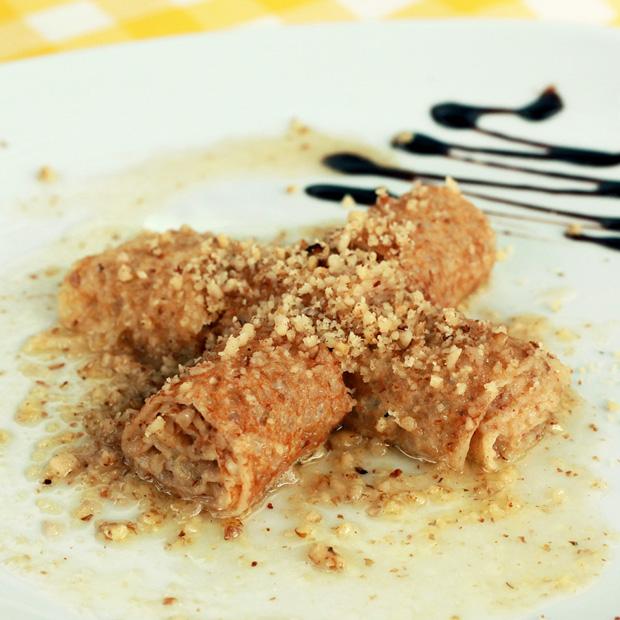 şıllık tatlısı - yüz kızartan yiyecekler