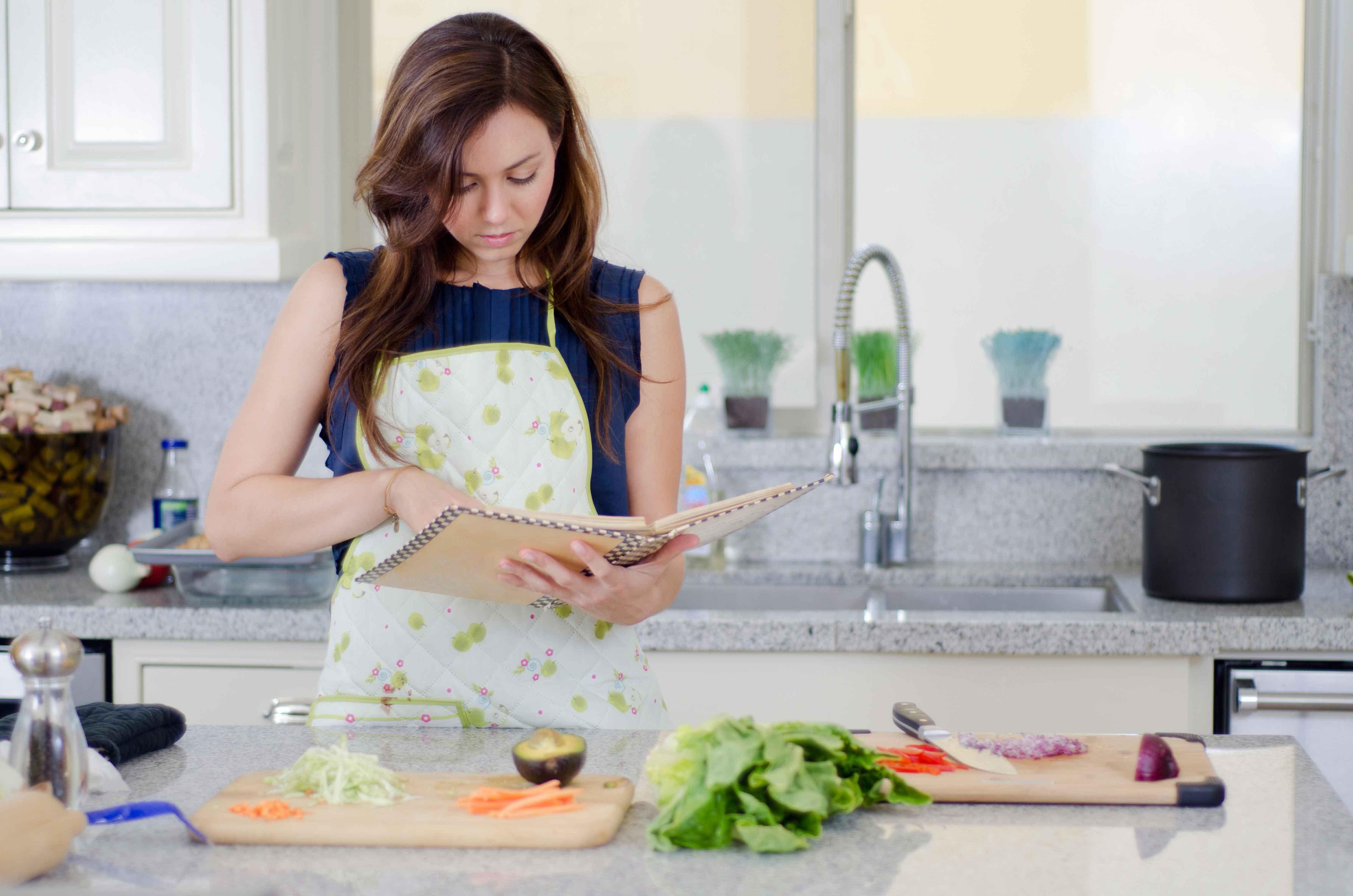 theseasonedchef - tarifi okumak - yemek yapmanın altın kuralları