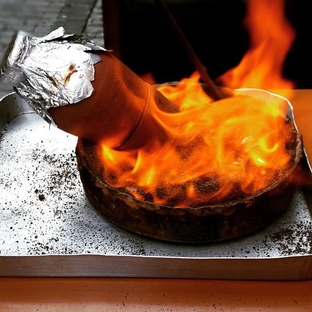 instagram - testi kebabı - yozgat yemekleri