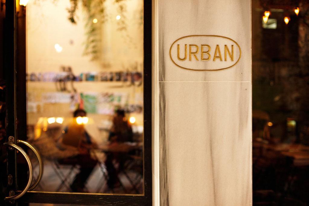 urban beyoğlu - iş çıkışı mekanları