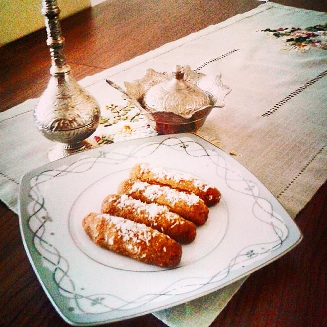 instagram - vezir parmağı - yüz kızartan yiyecekler