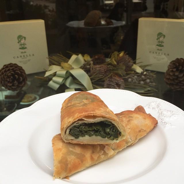 instagram - yozgat böreği - yozgat yemekleri