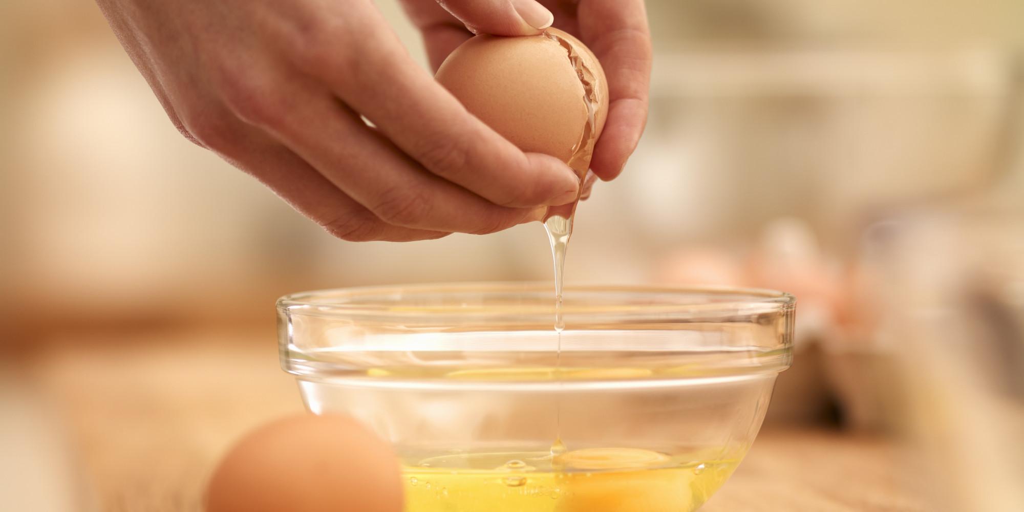 huffpost - yumurta kırmak - yemek yapmanın altın kuralları