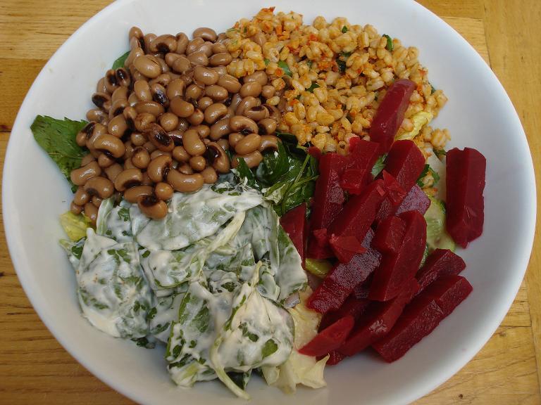 pinarbelendir - zencefil cafe - vejetaryen yemekleri