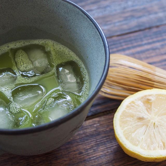 instagram - japon çayı