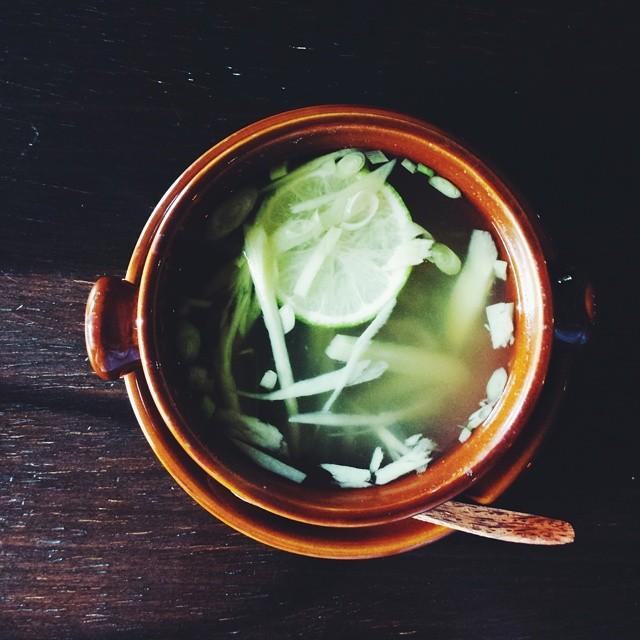 instagram - vietnam çayı
