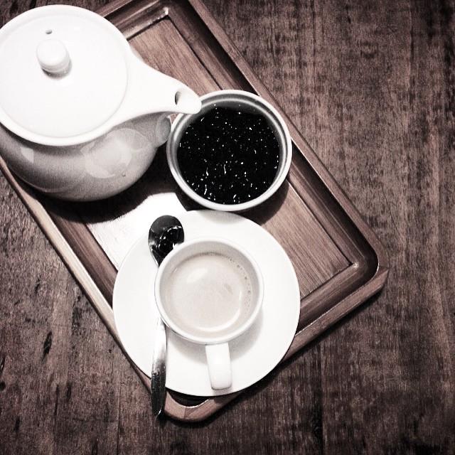 instagram - tayvan çayı