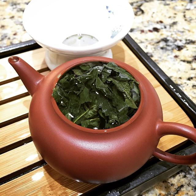 instagram - çin çayı