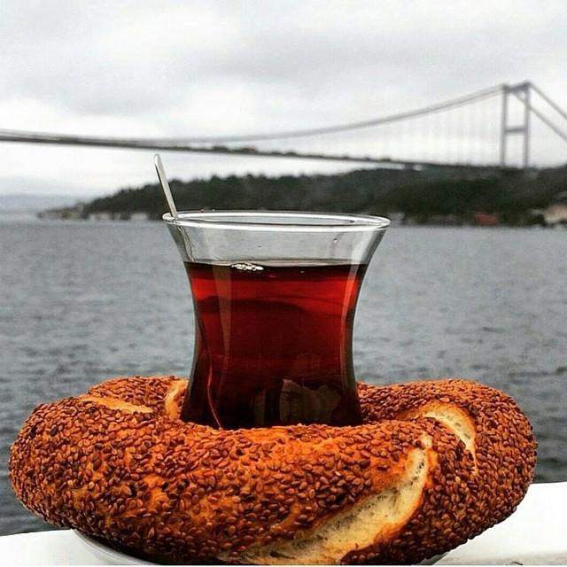 instagram - türk çayı