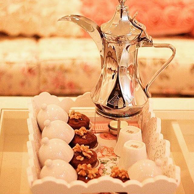 instagram - arap çayı
