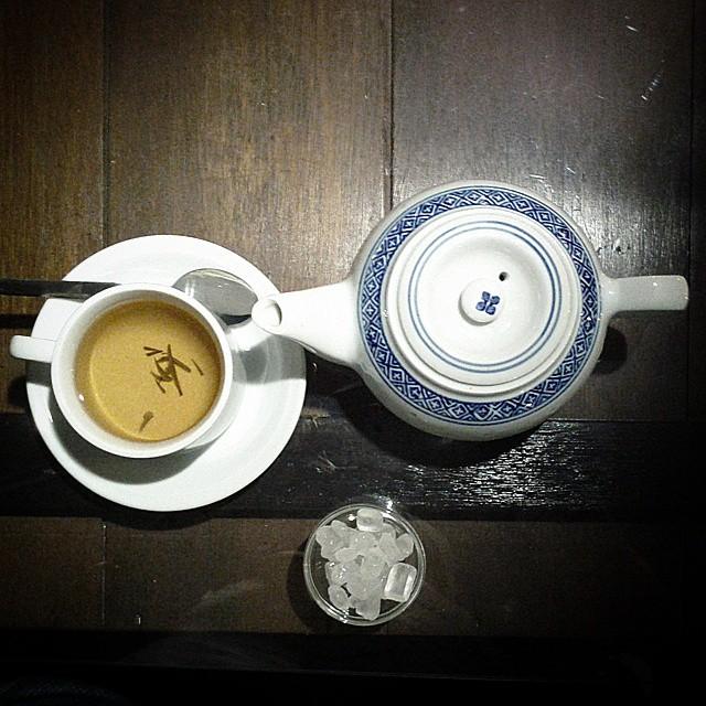 instagram - endonezya çayı