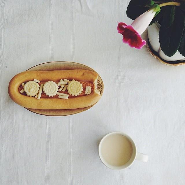 instagram - moğol çayı