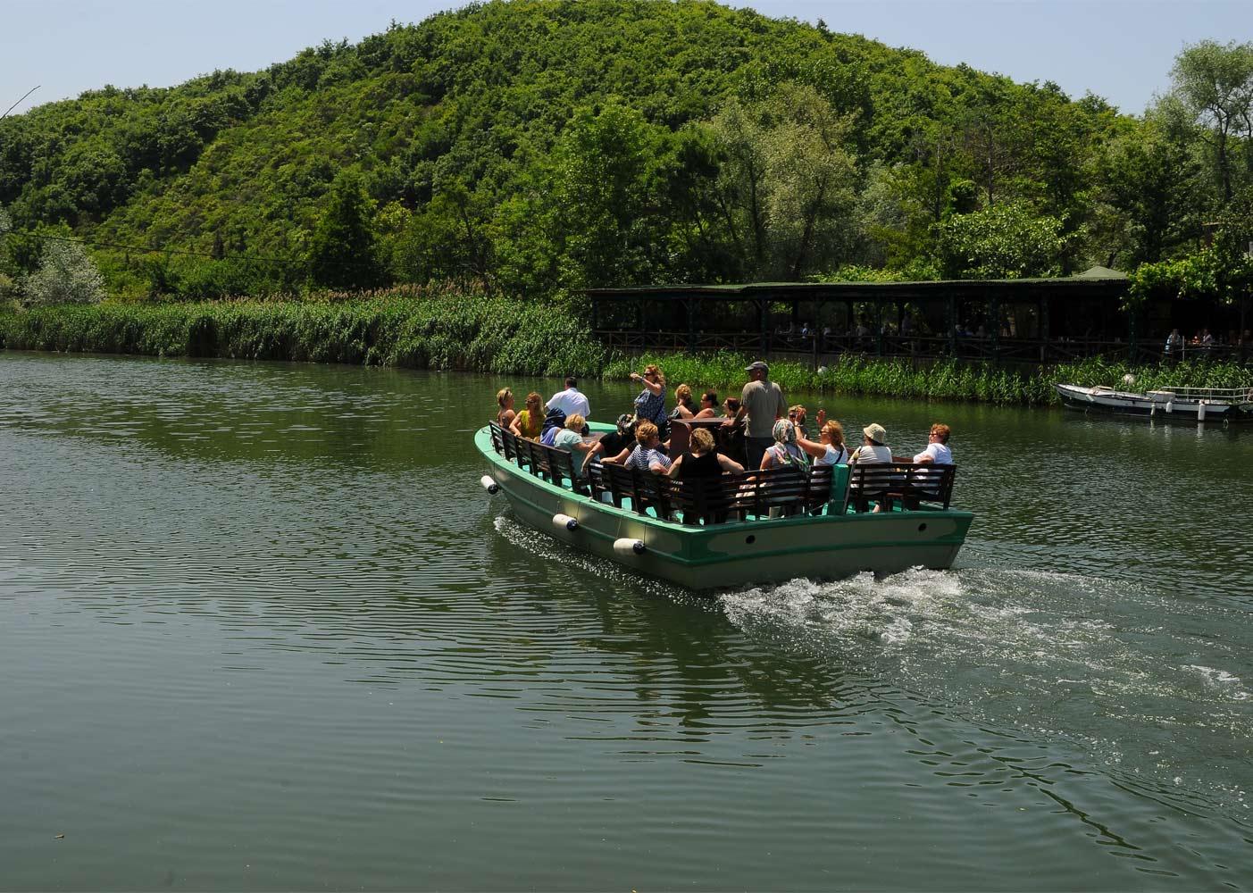 funtravel - ağva tekne turu