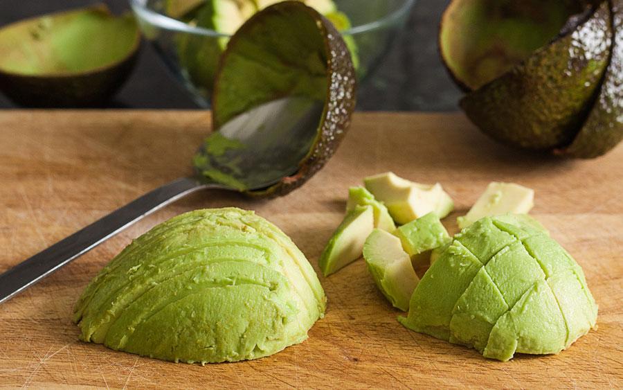 mgdtv - avokado - yiyeceklerin yazılışları