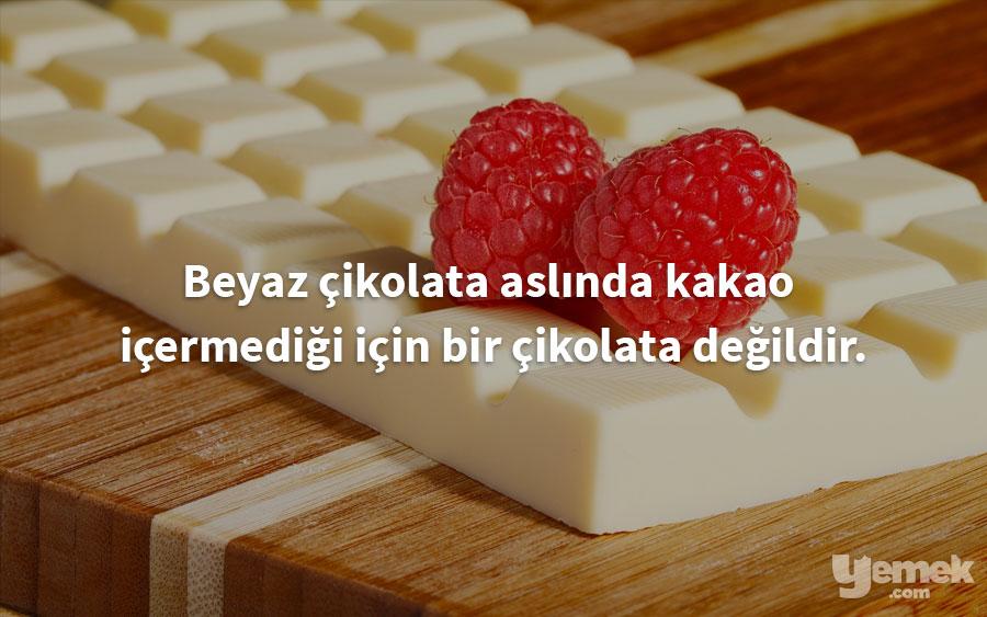 fanpop - beyaz çikolata - yiyecekler hakkında bilgiler