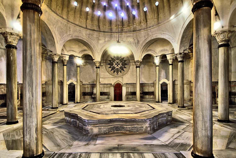 unlike - cağaoğlu hamamı - bekarlığa veda