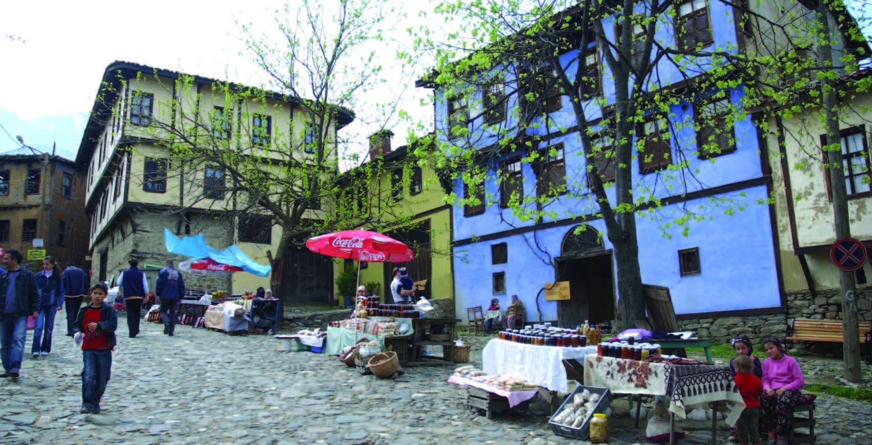 gurbaytur - cumalıkızık fotoğraf turu