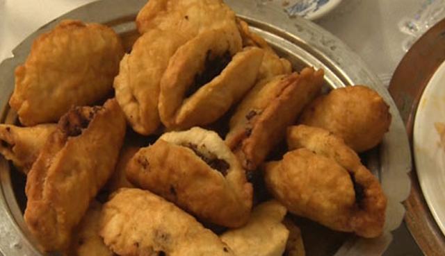 medimutfakta - entekke böreği