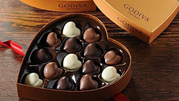 pudra - çikolata dükkanları