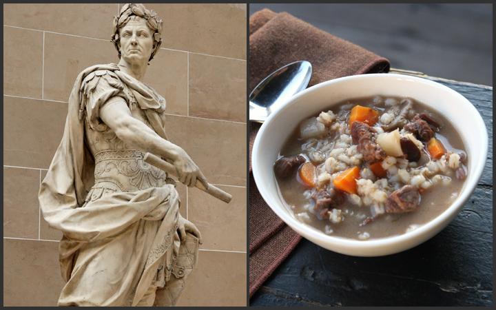 julius-caesar-son-yemek