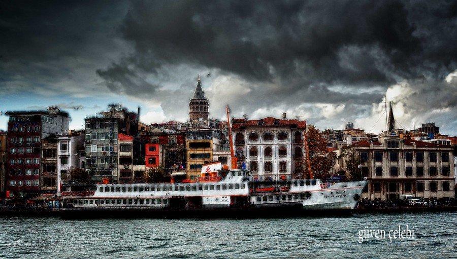 fotokritik - karaköy fotoğraf turu
