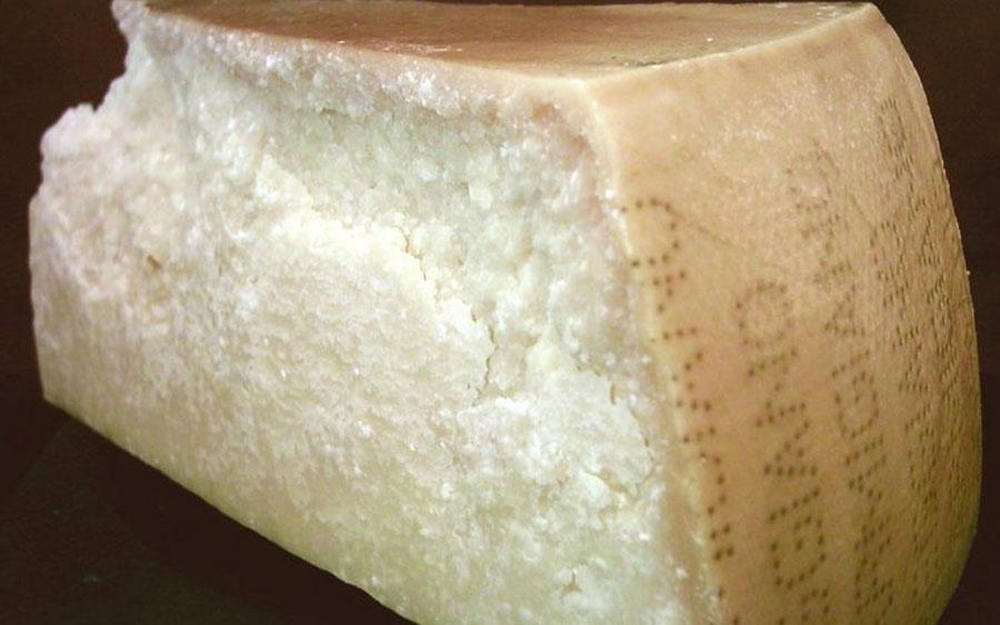 wikipedia - parmesan - yiyeceklerin yazılışları