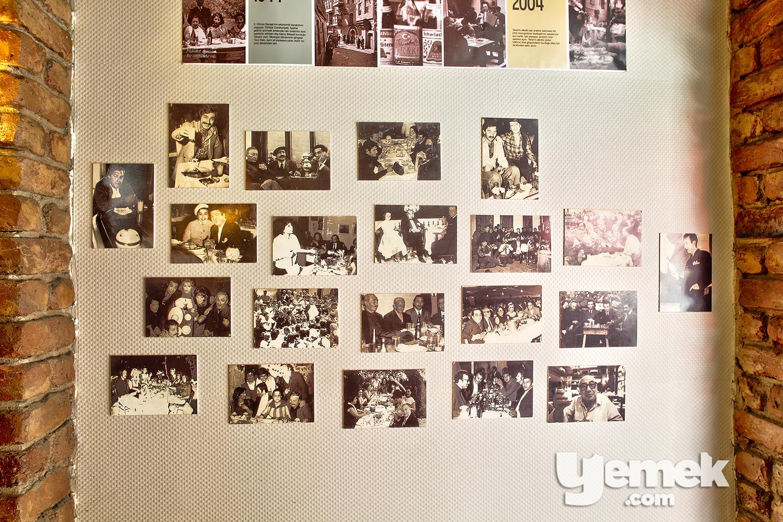 Piraye Taş Plak Meyhanesi Fotoğraflar