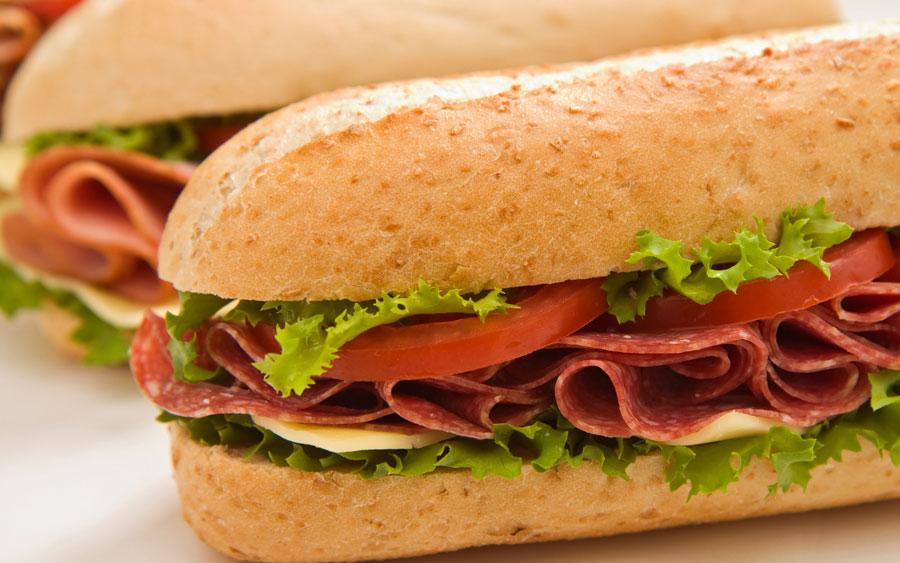 uludagsozluk - sandviç - yiyeceklerin yazılışları
