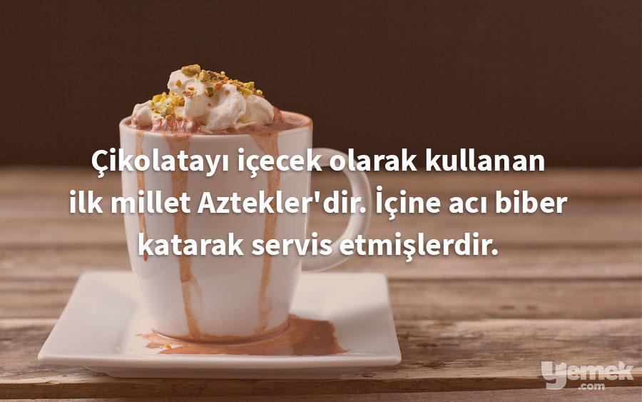 offbeatandinspired - sıcak çikolata - yiyecekler hakkında bilgiler