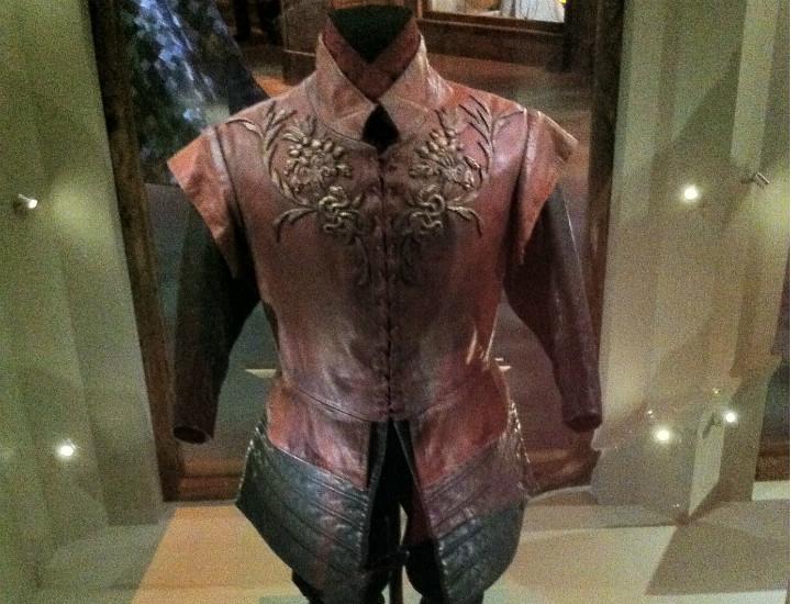 Tyrion Lannister'ın kıyafeti