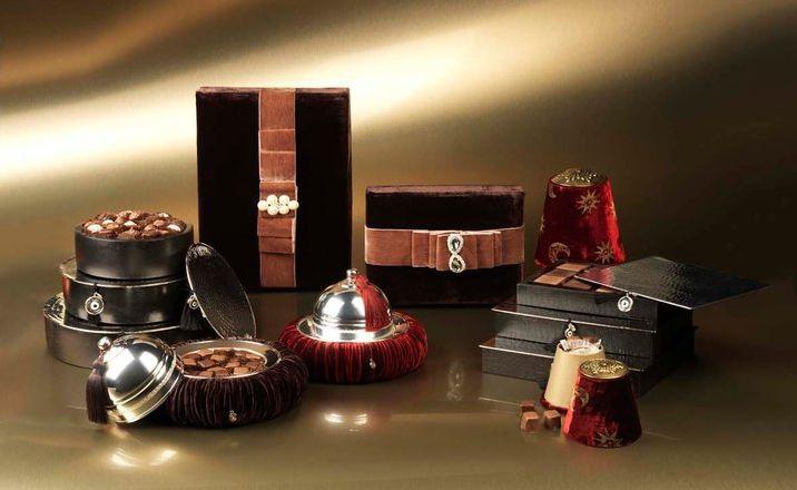 gurmerehberi - çikolata dükkanları