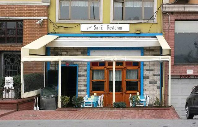 theguideistanbul - balat sahil restoran