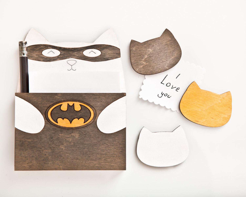 etsy - batman magnet