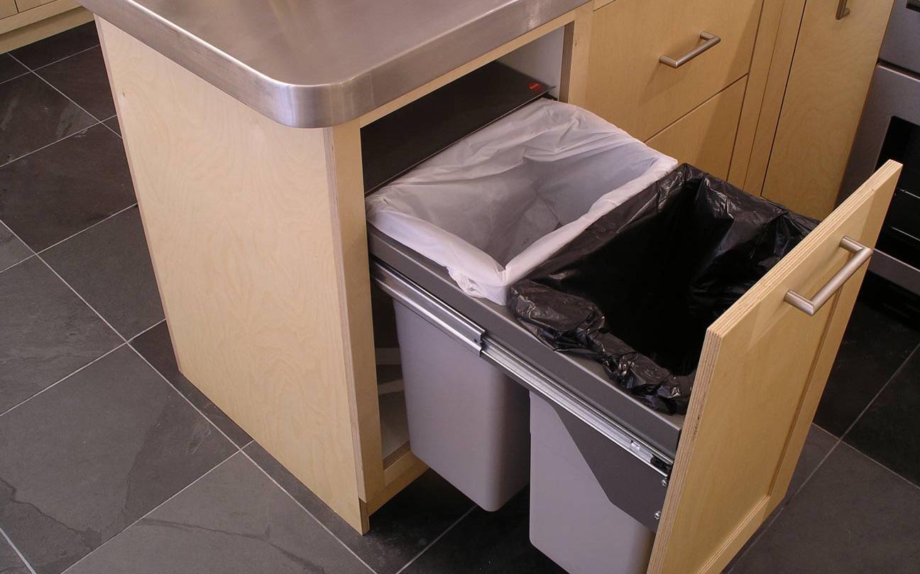 peterhendersonfurniture - buzdolabındaki çöpleri atmak