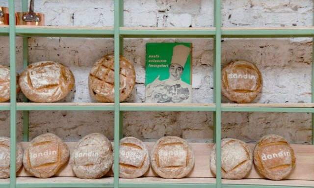 basedistanbul - dandin bakery