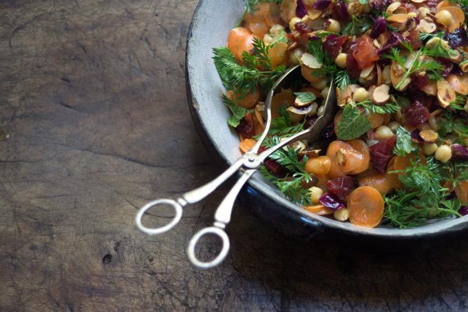 101cookbooks - vejetaryen yemekleri
