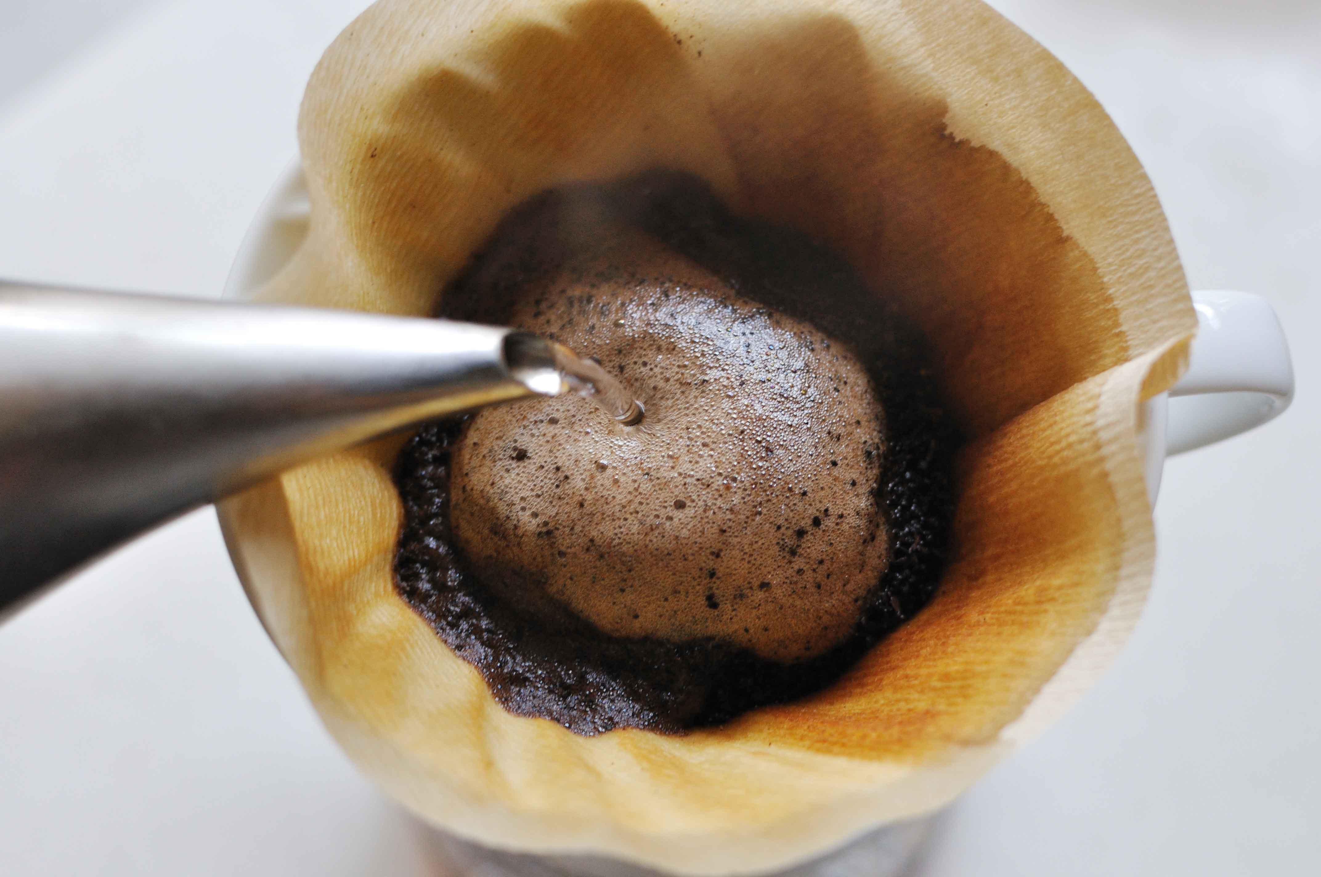 italcoffee - kahve nasıl demlenir
