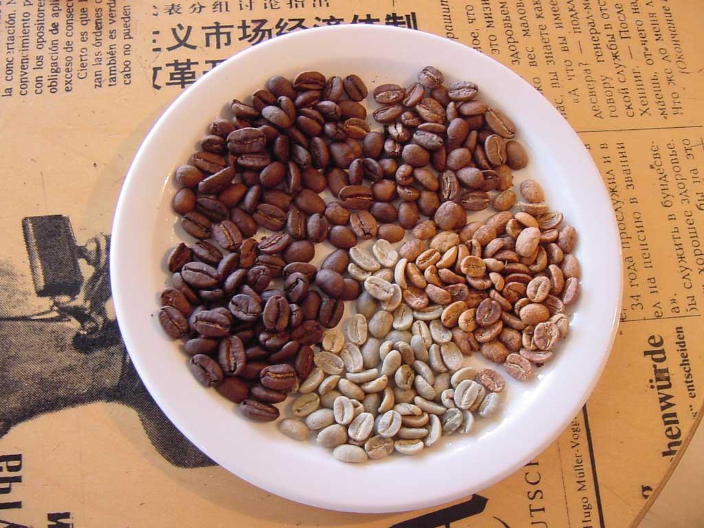fremontcoffee - kahve nasıl kavrulur