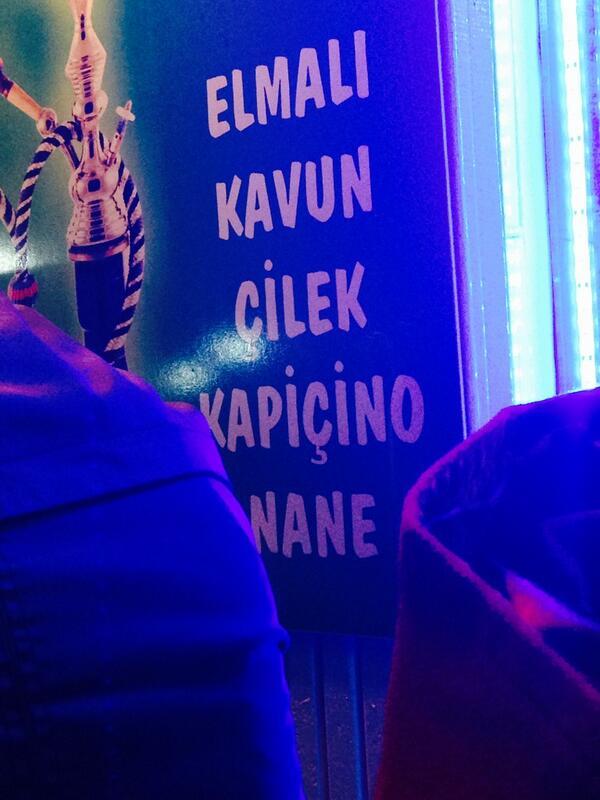 kapicino - komik yazım yanlışları